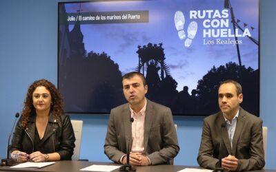 La Concejalía de Turismo y Lhorsa coordinan el programa de rutas con una propuesta temática diferente para cada mes del año