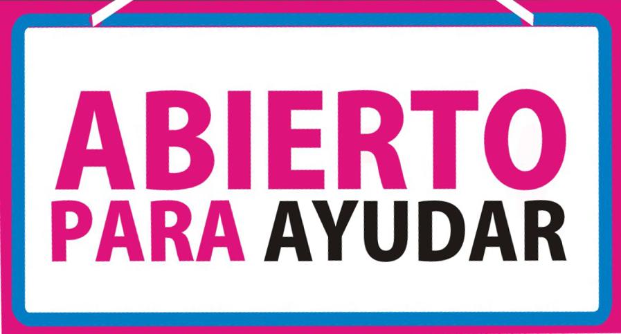 Los Realejos extiende una red de empresas y profesionales solidarios con el foro 'Abierto para ayudar'