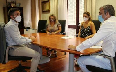 Los Realejos aprueba su mayor contrato de limpieza para los colegios por la Covid-19