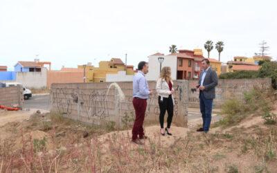 Los Realejos saca a licitación la redacción del proyecto de 30 viviendas sociales en Los Príncipes por 118.770 euros