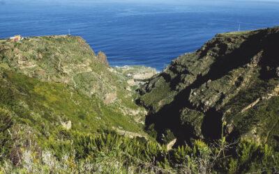 'Actúa verde' ofrece este sábado una ruta naturalística nocturna por el Barranco de Ruiz
