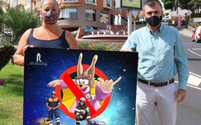 Los Realejos lanza 'Cazavoluntari@s' para captar más cooperantes de solidaridad municipal