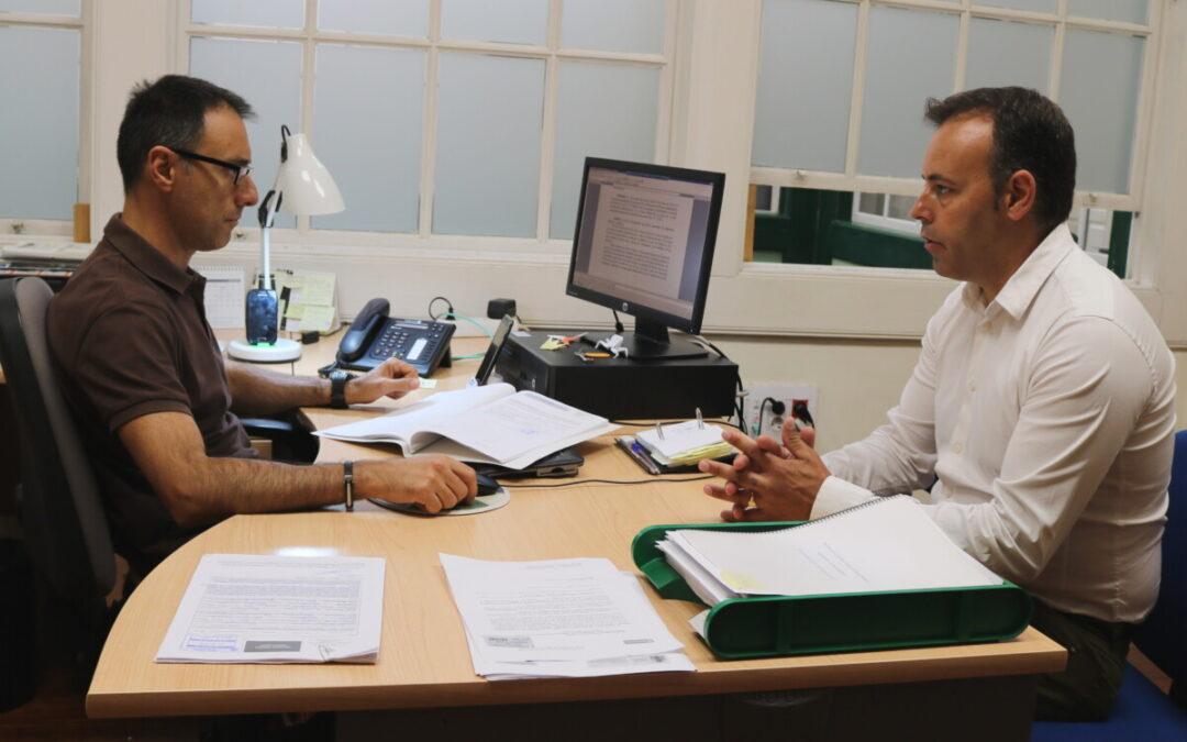 Los Realejos tramita hasta el 9 de noviembre las ayudas autonómicas para jóvenes que adquieran vivienda habitual