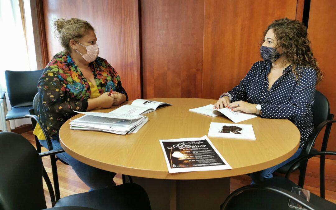 El Ayuntamiento presenta una nueva edición de 'Los Realejos misterioso' por finados
