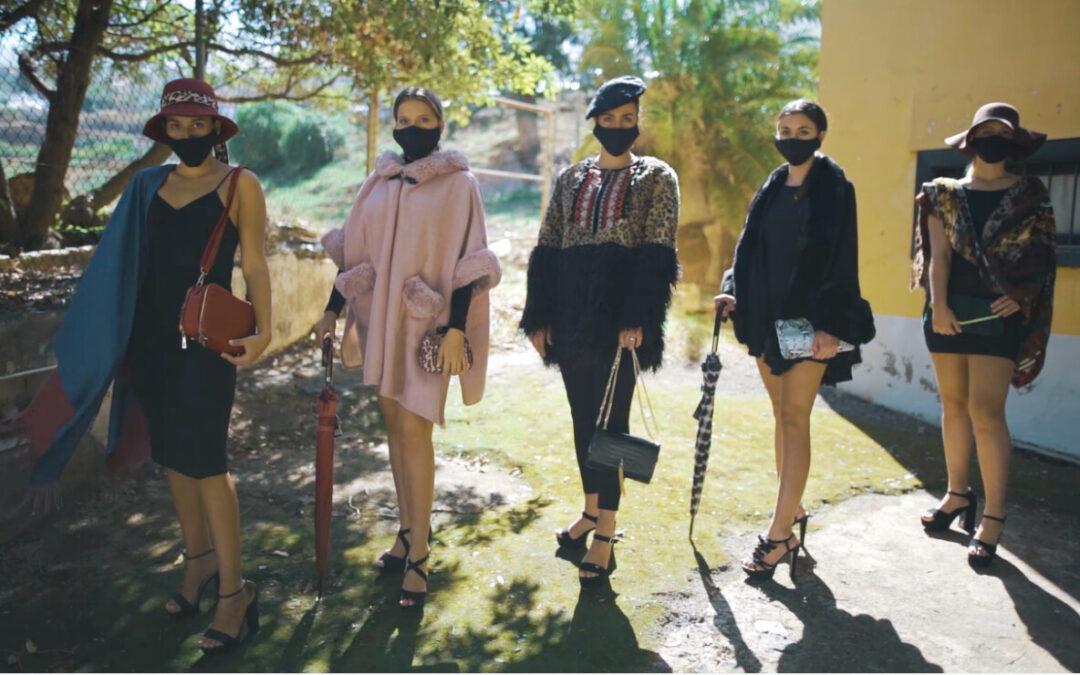 Los Realejos estrenó este lunes sus pasarelas virtuales del X Fashion Show con una diaria hasta el viernes