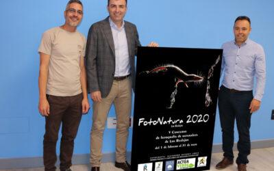 «FotoNatura 2020» amplía el plazo de presentación de trabajos hasta el 22 de diciembre
