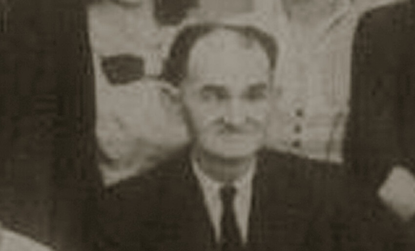 Distinción honorífica en memoria de Sabas Pérez Correa, cronista y maestro en Icod el Alto