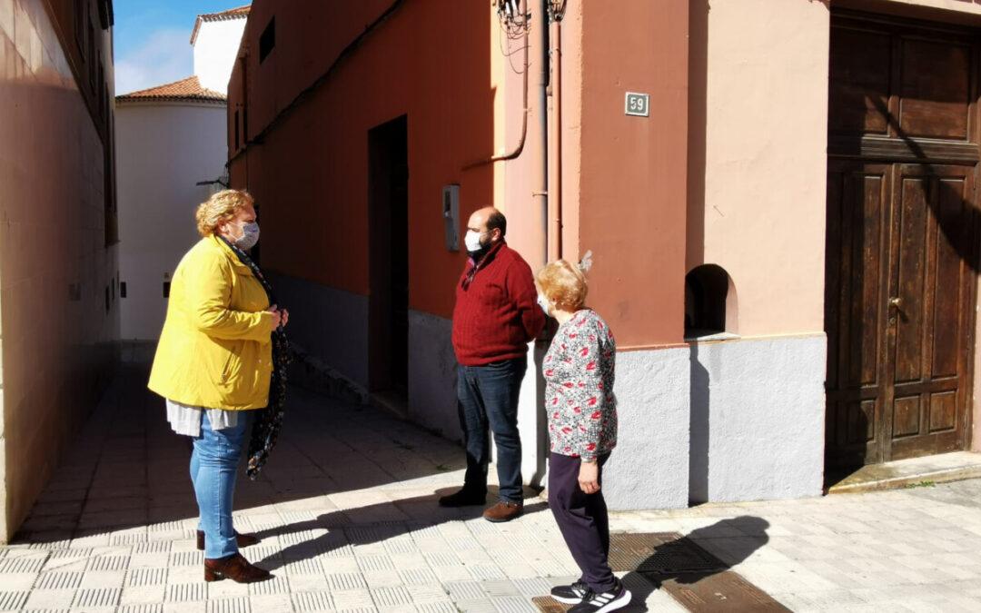 Los Realejos dedicará un pasaje peatonal a la comunidad religiosa de las Agustinas Recoletas