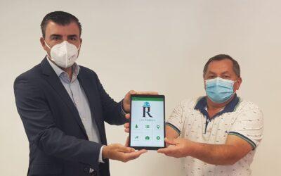 Los Realejos tramita 2.690 incidencias comunicadas por la ciudadanía a través de la app 'Línea Verde'