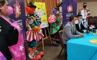 Gran audiencia del Carnaval virtual de Los Realejos