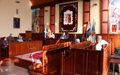 Ayuntamiento y asociaciones de mujeres y de mayores coordinan la vuelta a la actividad en sus sedes