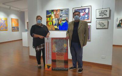 Cultura programa una exposición colectiva integrada por artistas internacionales