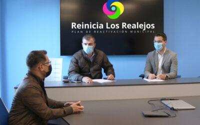 Los Realejos logra sumar 7 millones de euros de su ahorro municipal para obras e inversiones