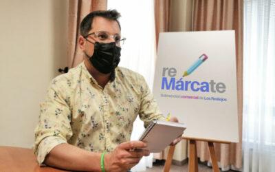 La subvención 'reMÁRCAte' renovará la imagen corporativa a comercios y bares de Los Realejos