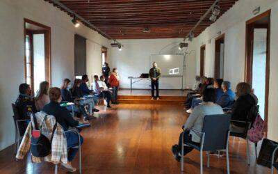 Comienza 'Reinicia Los Realejos' para la formación e inserción laboral de 40 personas desempleadas