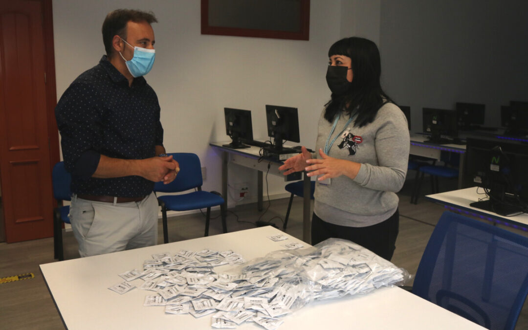 Los Realejos distribuirá 500 feromonas para el control de la plaga de la polilla de la papa entre los agricultores