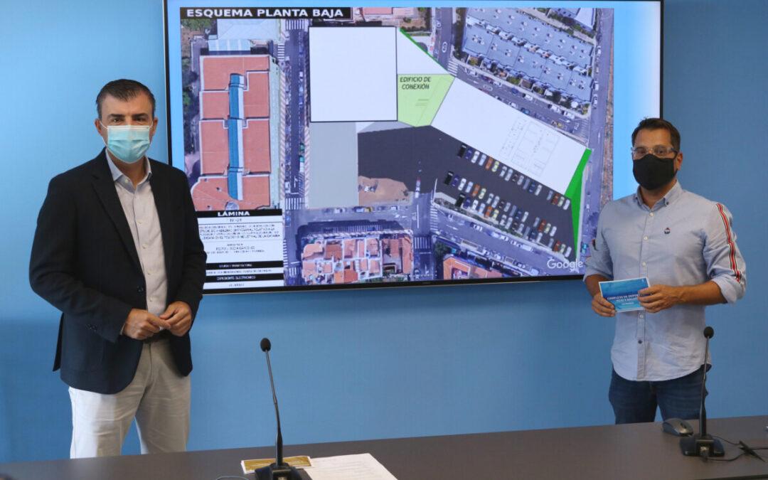 Los Realejos modificará parcialmente su PGO para dar cabida a la futura piscina y complejo deportivo