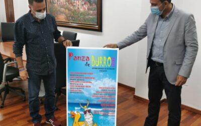 Los Realejos presenta su programación 'Panza de burro' con una docena de campus deportivos de verano