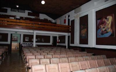 Las empresas ya pueden presentar ofertas hasta el 29 de junio para la construcción del nuevo Teatro Cine Realejos